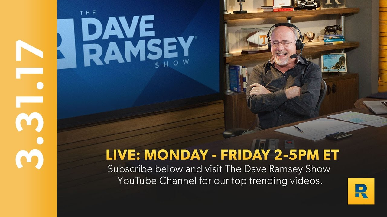 the-dave-ramsey-show-03-31-17