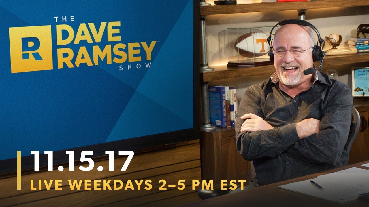 the-dave-ramsey-show-11-15-17