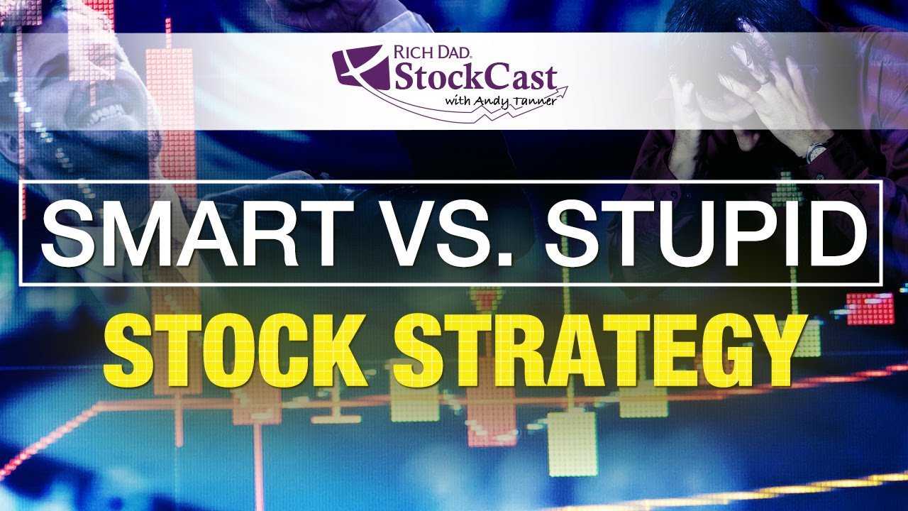 the-stock-investing-strategy-for-idiots-or-geniuses-rich-dad-stockcast