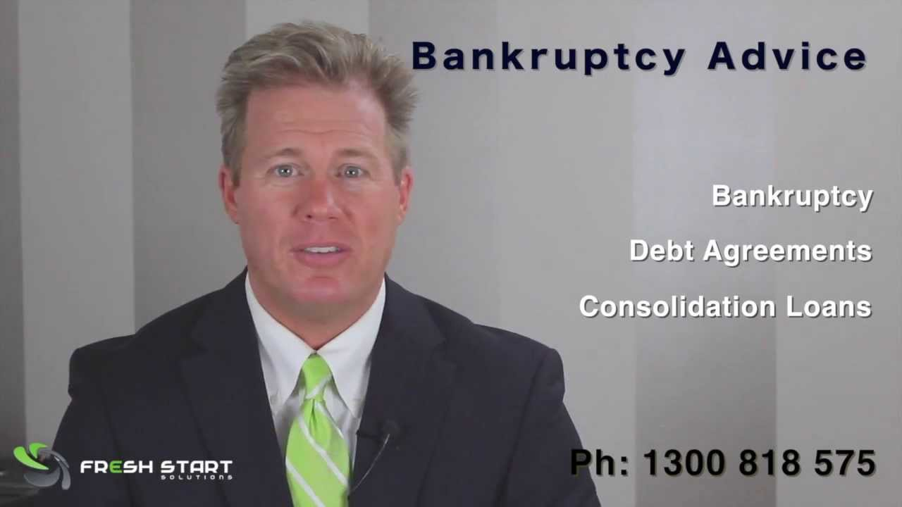 bankruptcy-debt-agreement-consolidation-loans-compared