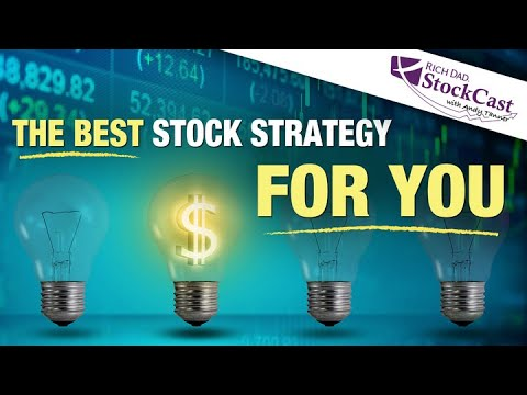 which-stock-investing-strategy-is-best-for-you-rich-dad-stockcast