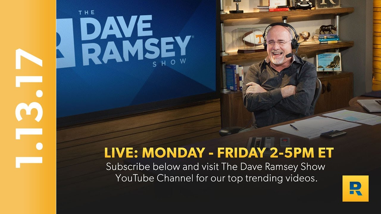 the-dave-ramsey-show-01-13-17