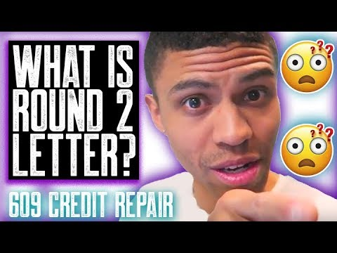 what-is-round-2-letter-credit-repair-secrets-how-they-verified-credit-bureau-stall-tactics