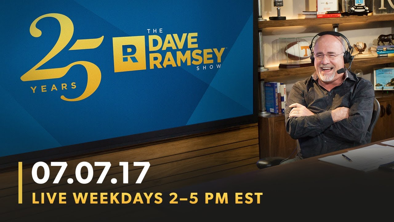 the-dave-ramsey-show-07-07-17