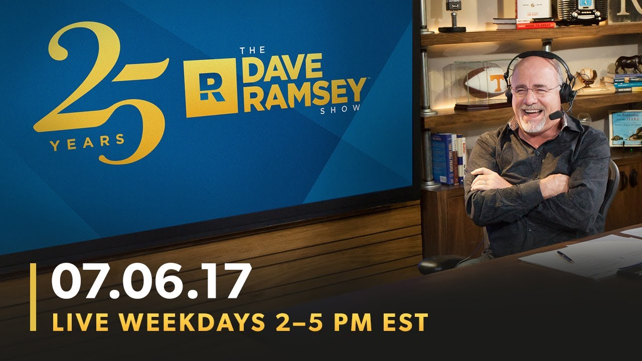 the-dave-ramsey-show-07-06-17