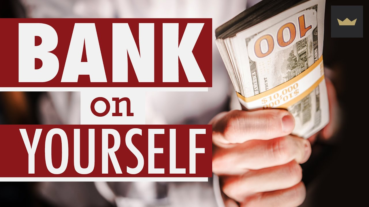 creating-money-out-of-thin-air-bank-on-yourself-w-infinite-banking-concept