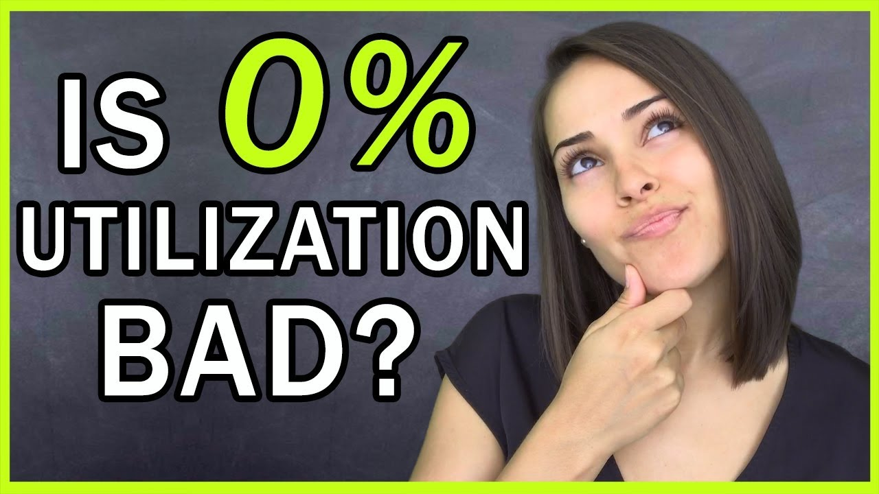 is-0-utilization-bad-for-your-credit-score