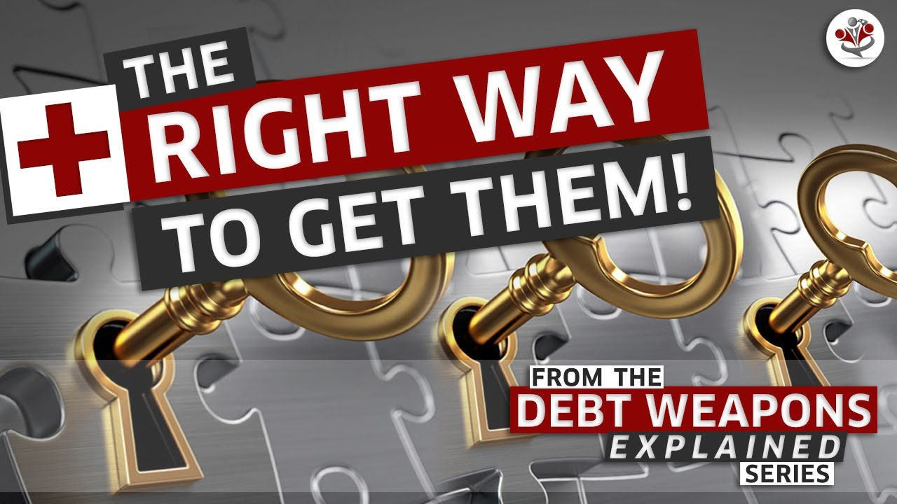 3-keys-to-debt-weapons-you-need-to-know-debt-weapons-explained-series