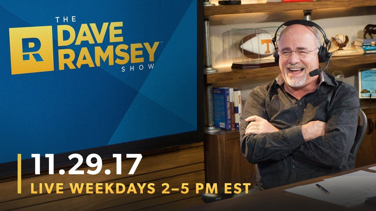 the-dave-ramsey-show-11-29-17