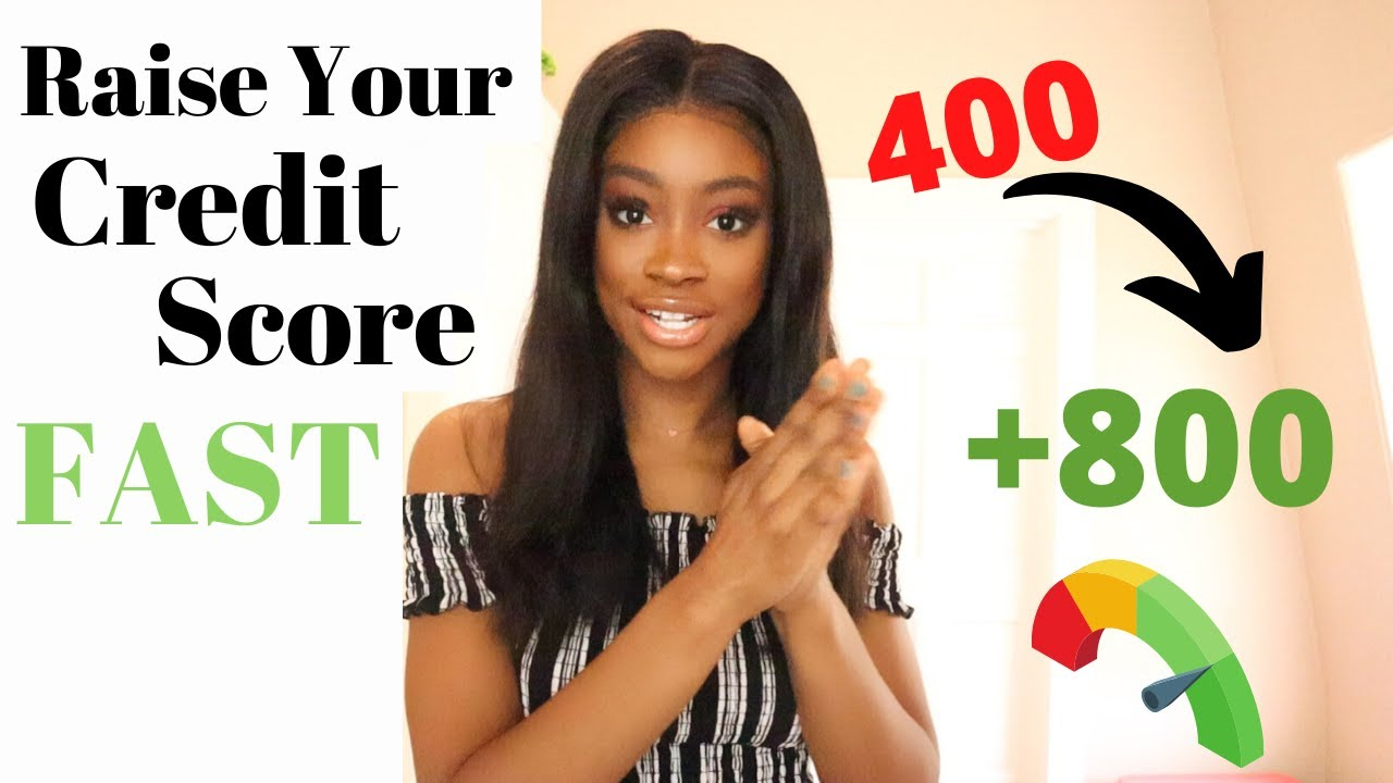 how-to-raise-your-credit-score-fast-in-2020-must-watch-for-credit-repair