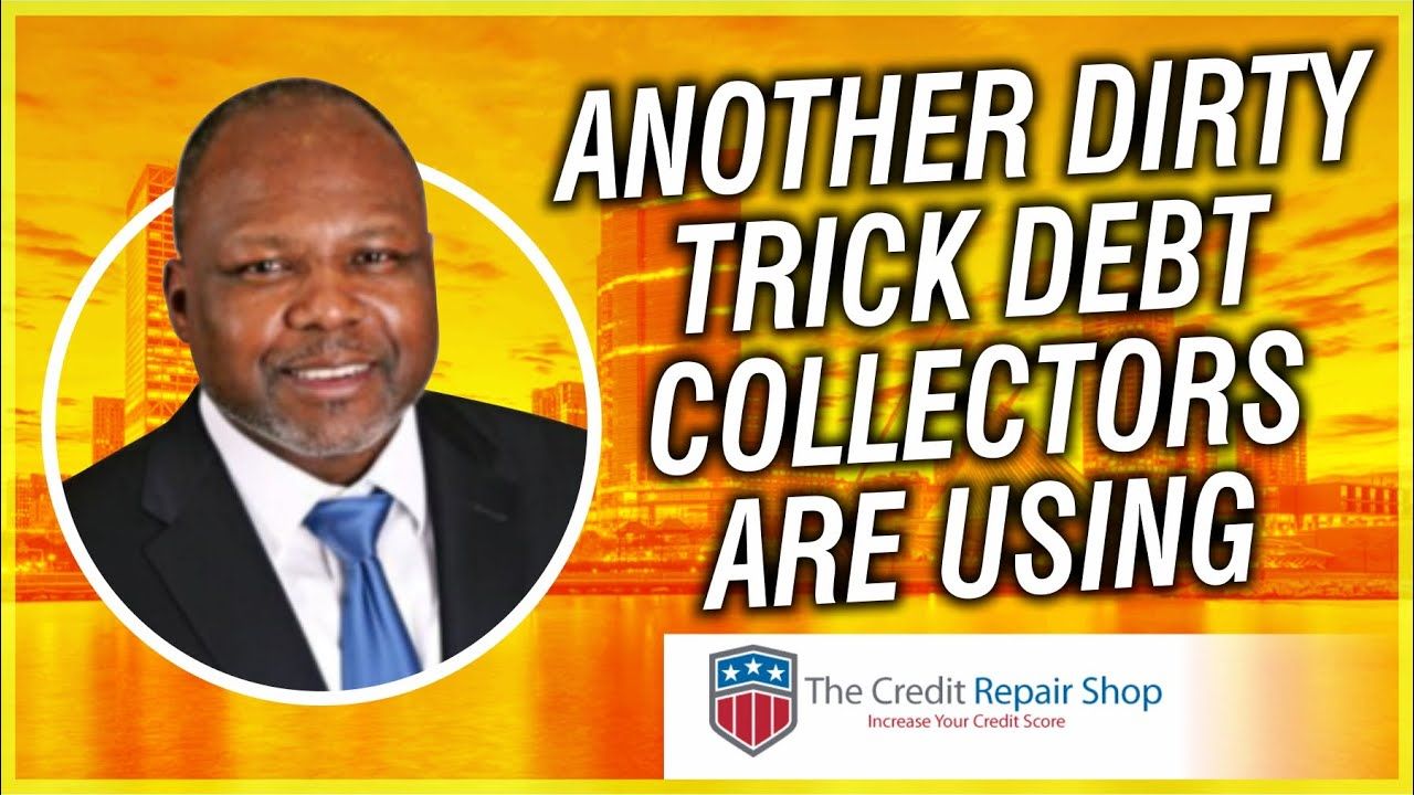 dirty-tricks-used-by-debt-collectors