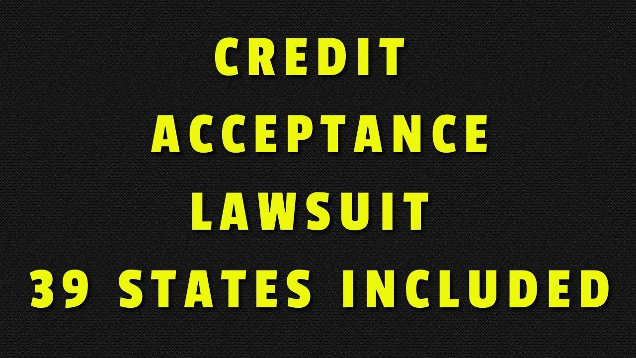 credit-acceptance-multi-state-lawsuit-coming