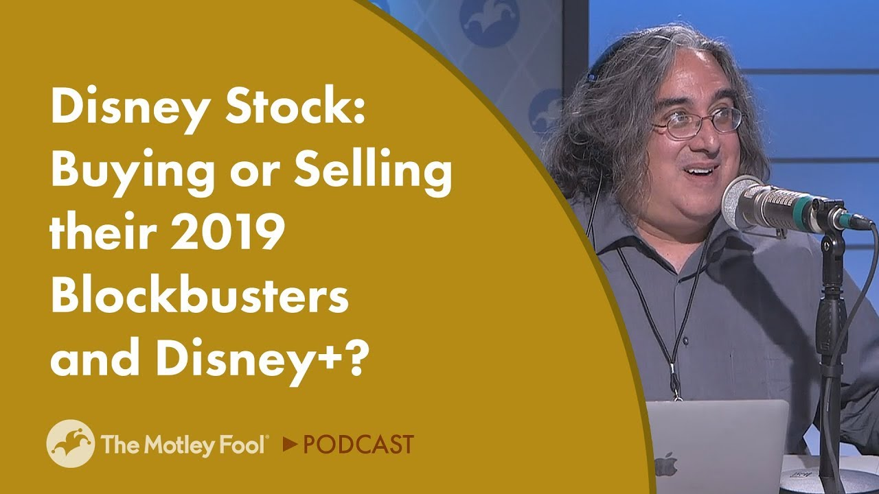 disney-stock-buying-or-selling-their-2019-blockbusters-and-disney