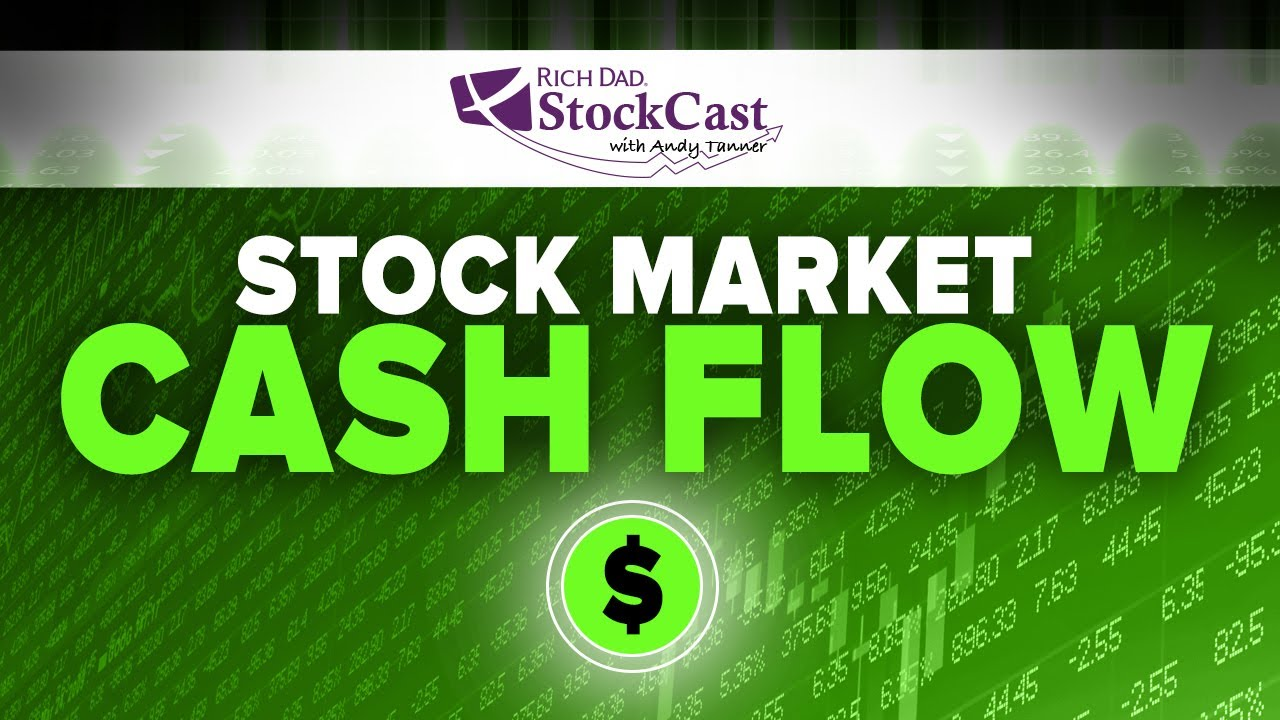 strategies-for-cash-flowing-the-stock-market-rich-dads-stockcast
