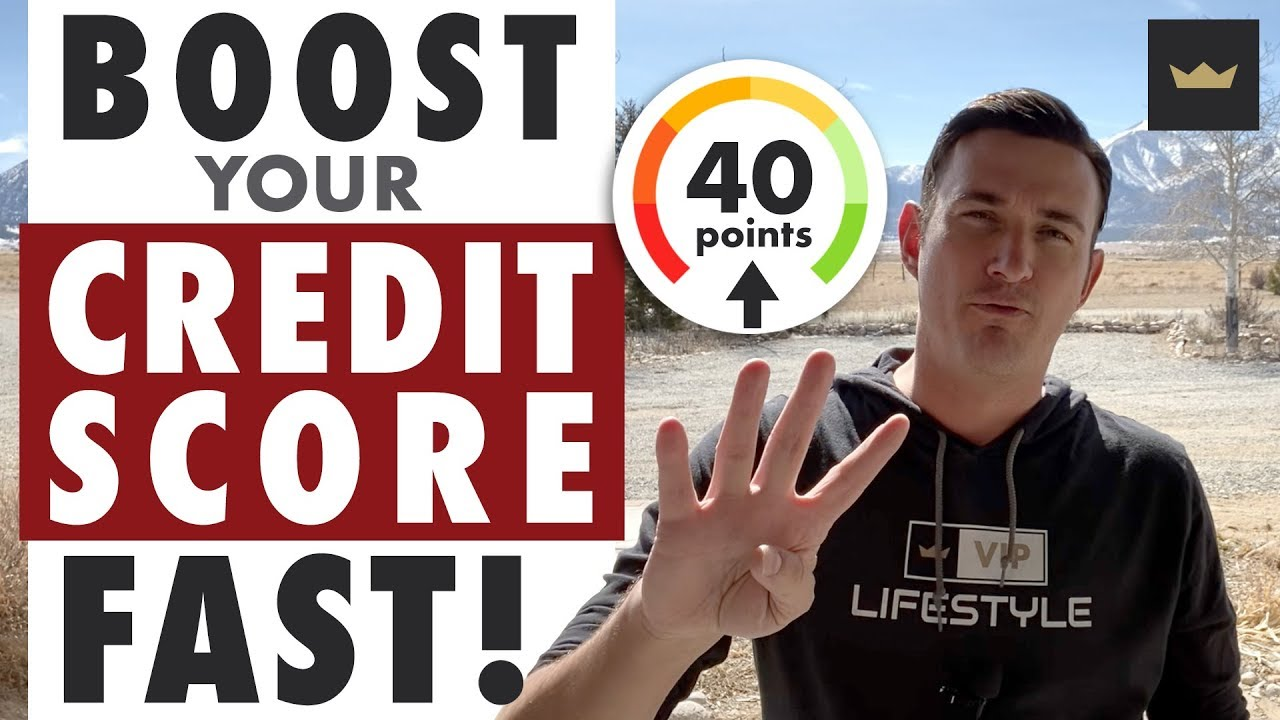 how-to-increase-your-credit-score-by-40-points-in-10-days-or-less