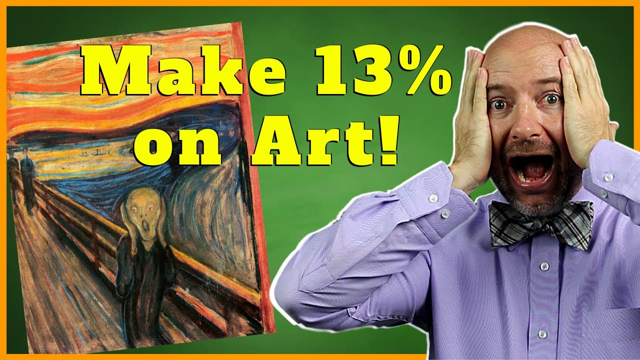 how-to-invest-in-art-without-being-a-millionaire-profit-on-picasso