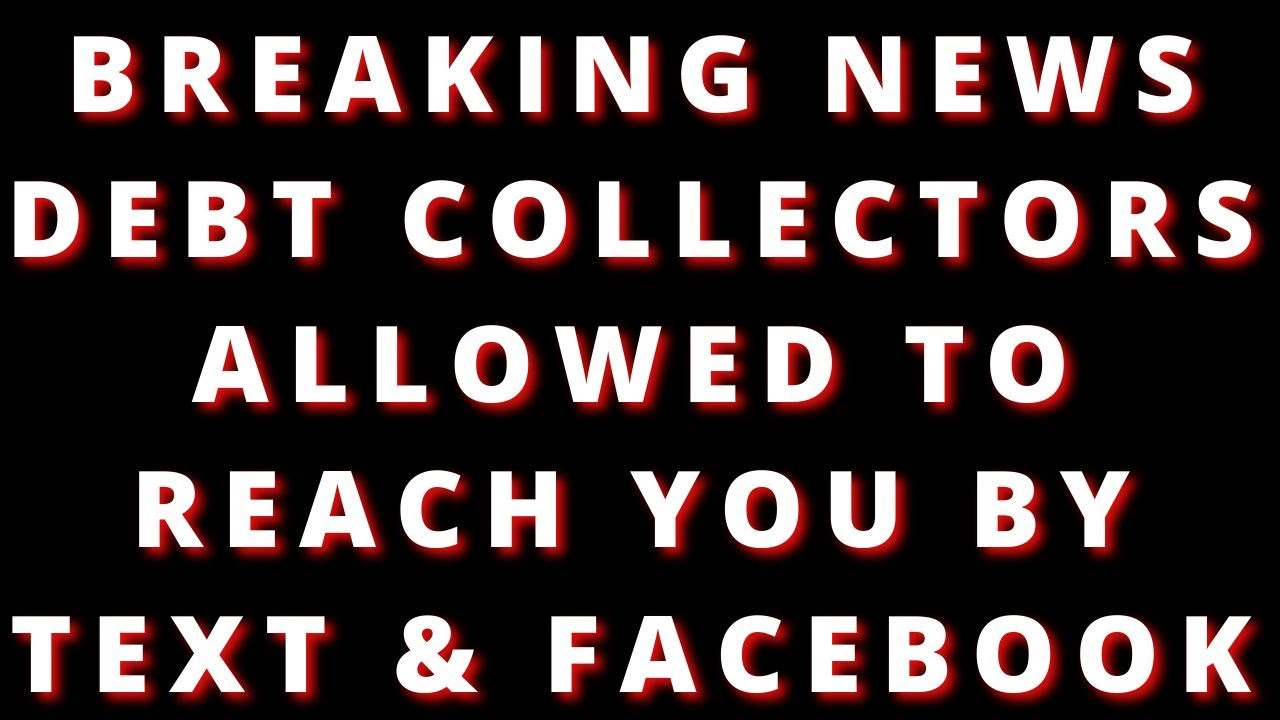 debt-collectors-can-now-reach-you-by-text-or-on-facebook