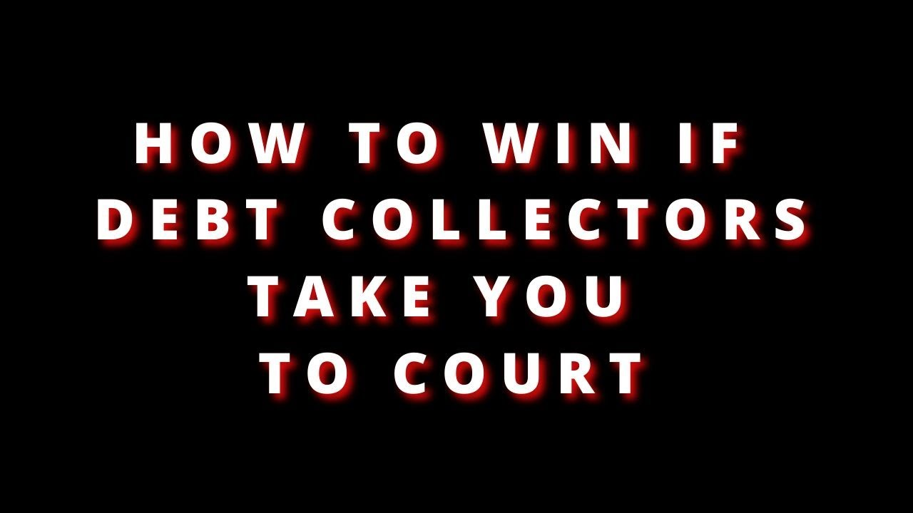 how-to-win-debt-collector-lawsuits