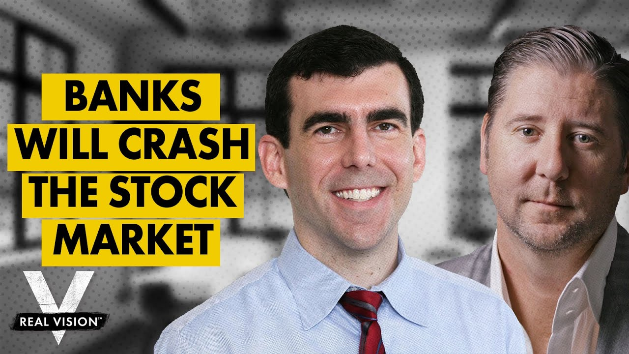 the-banks-are-going-to-crash-the-stock-market-w-brent-johnson-and-steven-van-metre