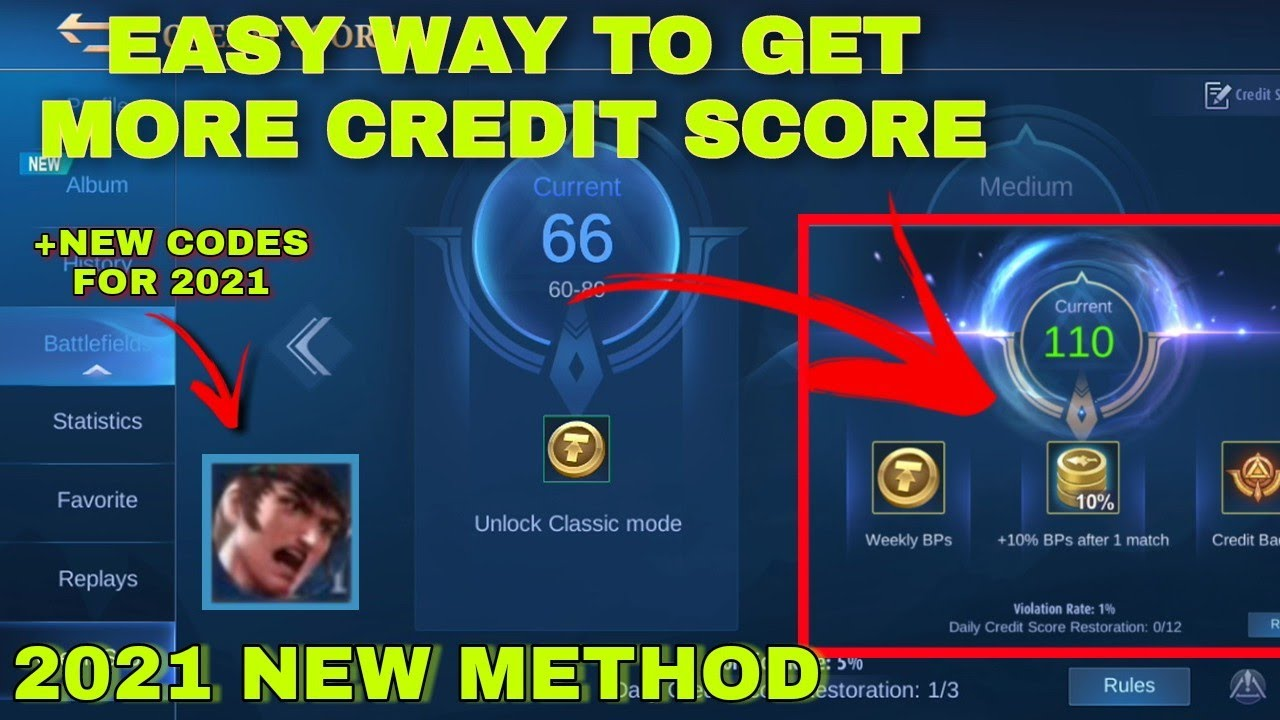 easy-way-to-gain-more-credit-score-2021
